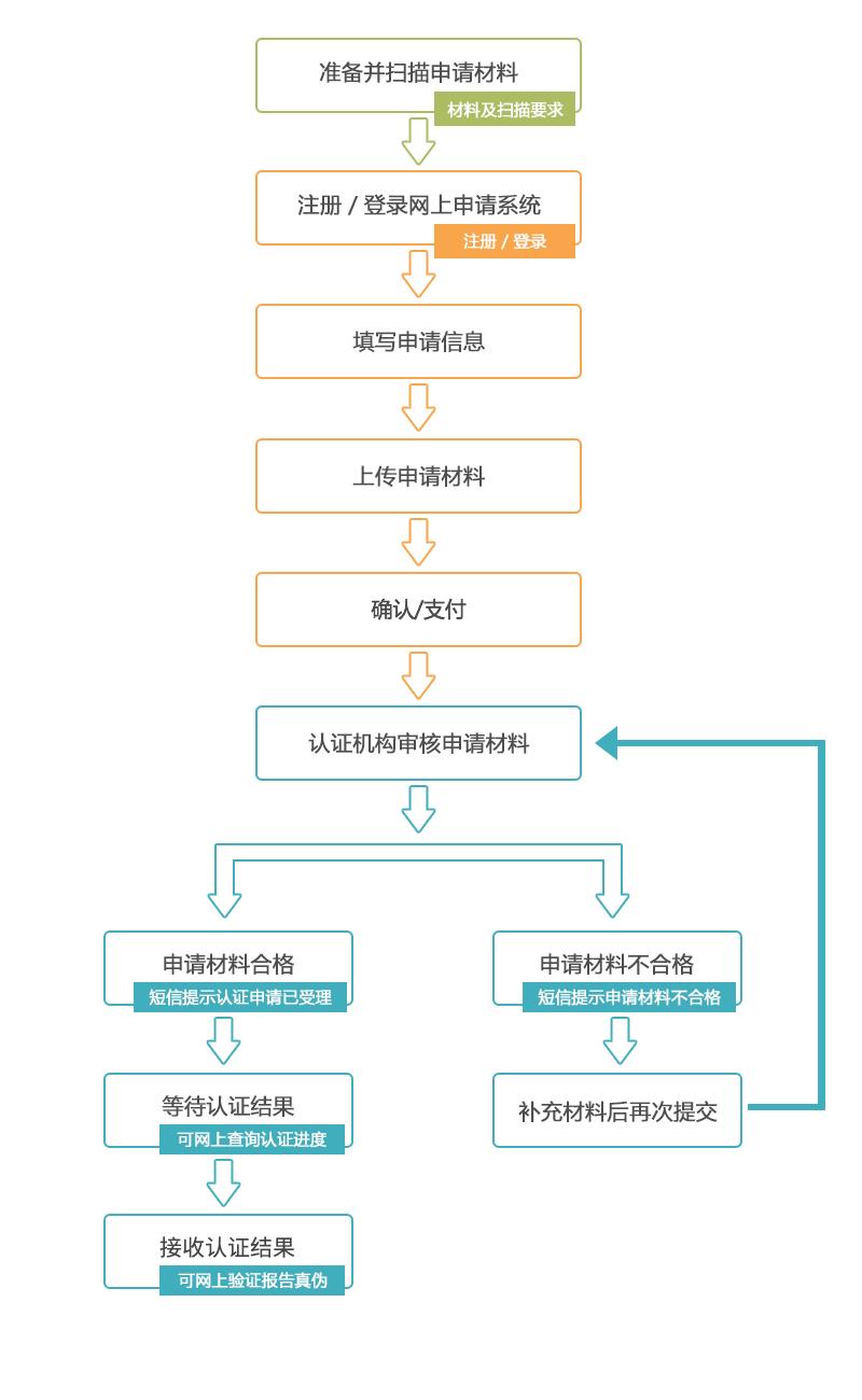 验证流程示意图